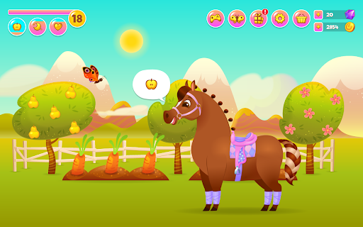 Pixie the Pony – My Virtual Pet Horse Games v1.45 screenshots 16
