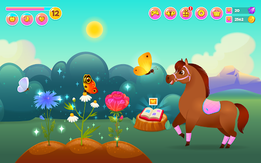 Pixie the Pony – My Virtual Pet Horse Games v1.45 screenshots 17