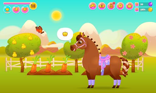 Pixie the Pony – My Virtual Pet Horse Games v1.45 screenshots 4