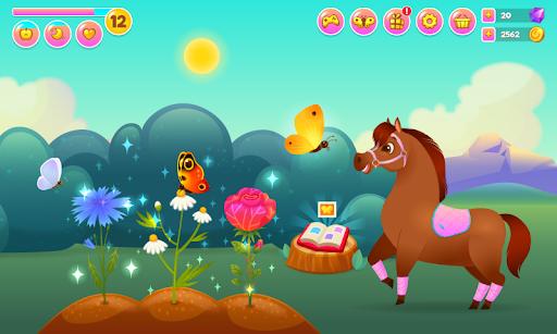 Pixie the Pony – My Virtual Pet Horse Games v1.45 screenshots 5