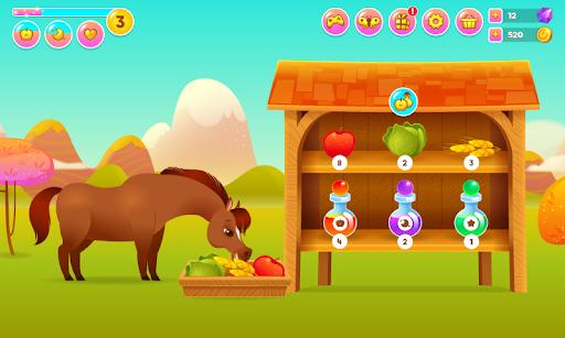 Pixie the Pony – My Virtual Pet Horse Games v1.45 screenshots 6