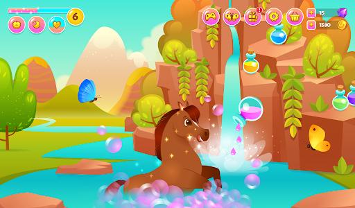Pixie the Pony – My Virtual Pet Horse Games v1.45 screenshots 7