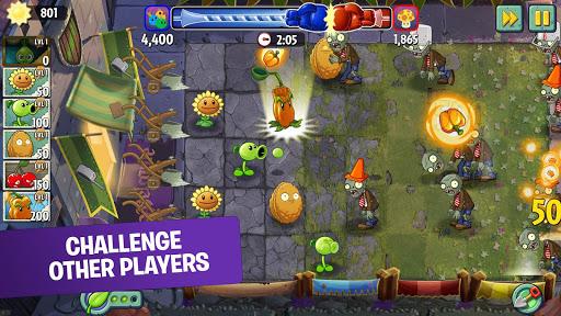 Plants vs. Zombies 2 Free v screenshots 10