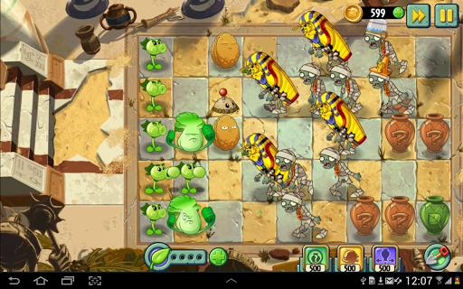 Plants vs. Zombies 2 Free v screenshots 12