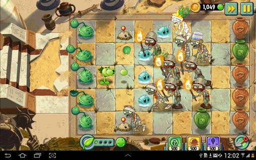 Plants vs. Zombies 2 Free v screenshots 18