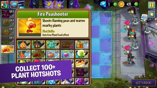 Plants vs. Zombies 2 Free v screenshots 4