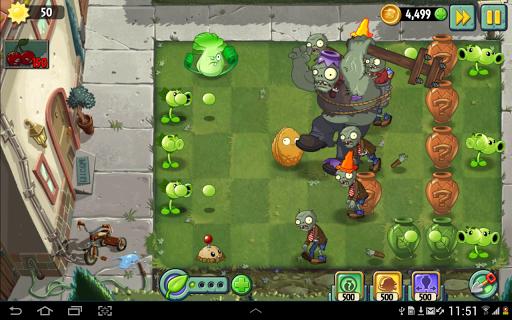 Plants vs. Zombies 2 Free v screenshots 6