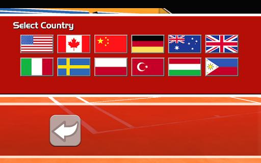 Play Tennis v2.2 screenshots 12