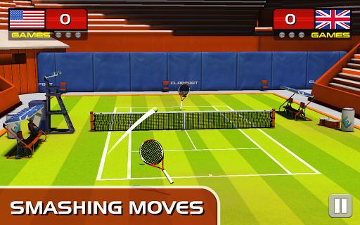 Play Tennis v2.2 screenshots 21