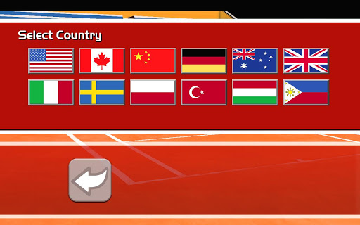 Play Tennis v2.2 screenshots 5