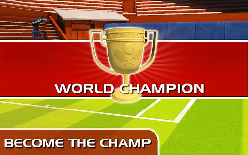 Play Tennis v2.2 screenshots 6