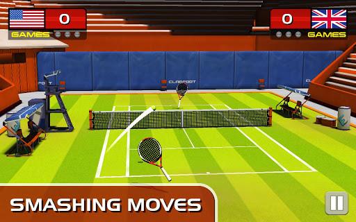 Play Tennis v2.2 screenshots 7