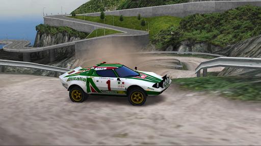 Pocket Rally LITE v1.4.0 screenshots 10