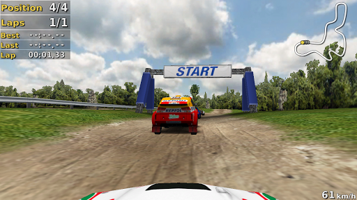 Pocket Rally LITE v1.4.0 screenshots 13