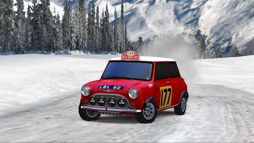 Pocket Rally LITE v1.4.0 screenshots 14