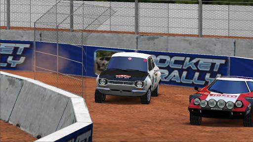Pocket Rally LITE v1.4.0 screenshots 15