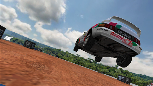 Pocket Rally LITE v1.4.0 screenshots 16