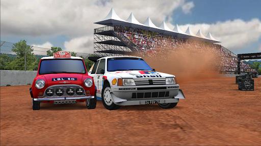 Pocket Rally LITE v1.4.0 screenshots 2