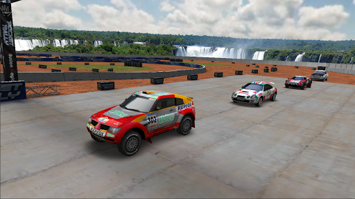 Pocket Rally LITE v1.4.0 screenshots 3