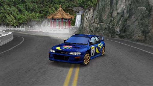 Pocket Rally LITE v1.4.0 screenshots 6