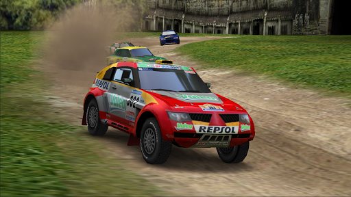 Pocket Rally LITE v1.4.0 screenshots 8