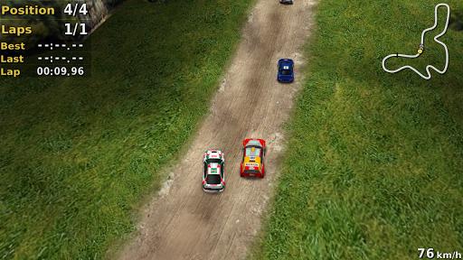 Pocket Rally LITE v1.4.0 screenshots 9