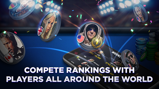 Poker Championship – Holdem v3.2.2 screenshots 7