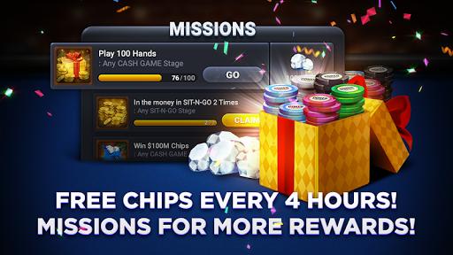 Poker Championship – Holdem v3.2.2 screenshots 8