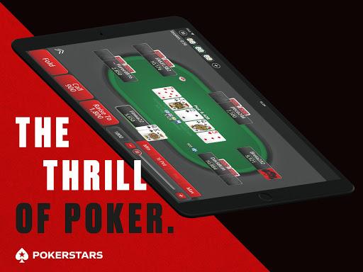 PokerStars Free Poker Games with Texas Holdem v1.125.0 screenshots 4