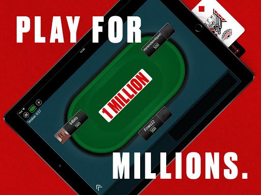 PokerStars Free Poker Games with Texas Holdem v1.125.0 screenshots 6