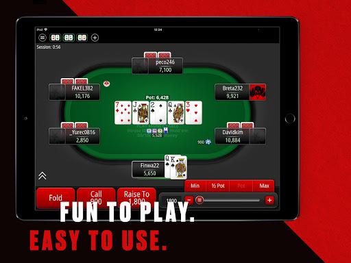 PokerStars Free Poker Games with Texas Holdem v1.125.0 screenshots 8