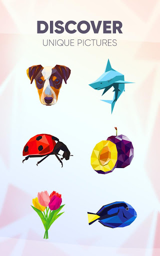 Poly Mood – 3D puzzle sphere v1.1.4 screenshots 6