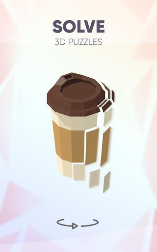 Poly Mood – 3D puzzle sphere v1.1.4 screenshots 7