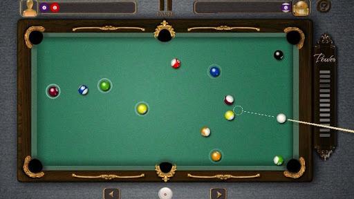Pool Billiards Pro v4.4 screenshots 1