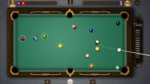 Pool Billiards Pro v4.4 screenshots 11