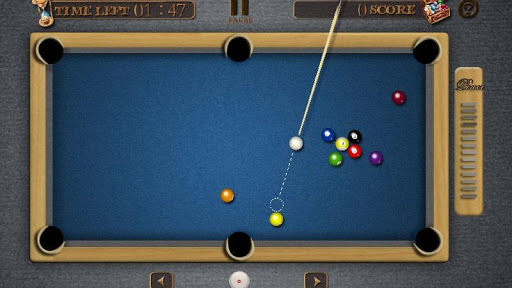 Pool Billiards Pro v4.4 screenshots 13
