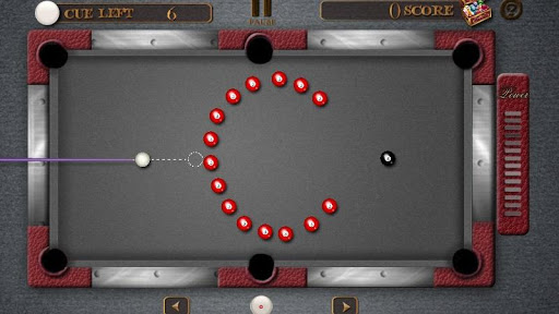 Pool Billiards Pro v4.4 screenshots 14