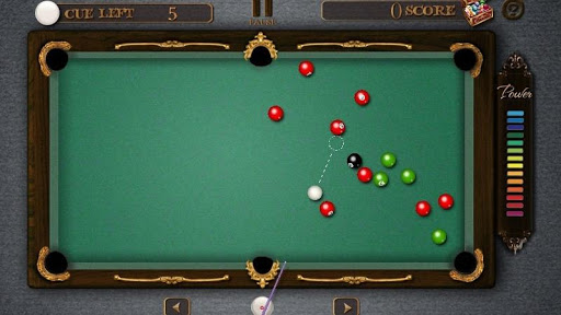 Pool Billiards Pro v4.4 screenshots 15