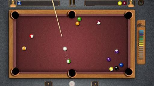 Pool Billiards Pro v4.4 screenshots 2