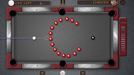 Pool Billiards Pro v4.4 screenshots 4