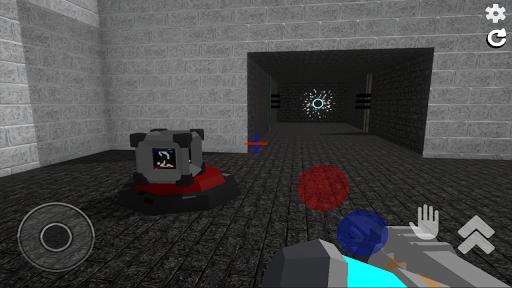 Portalitic – Portal Puzzle 2 v1.6.7 screenshots 4
