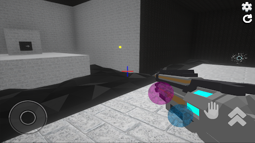 Portalitic – Portal Puzzle 2 v1.6.7 screenshots 8