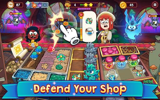 Potion Punch 2 Fun Magic Restaurant Cooking Games v1.8.5 screenshots 10