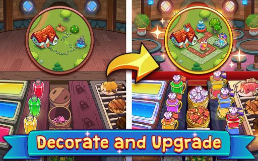 Potion Punch 2 Fun Magic Restaurant Cooking Games v1.8.5 screenshots 13