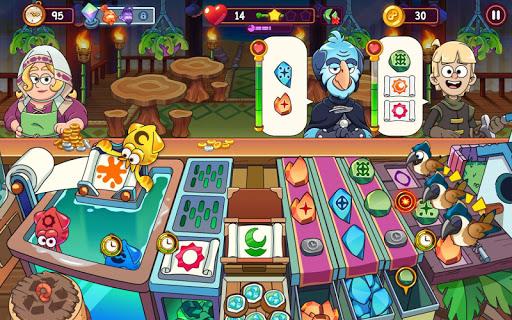 Potion Punch 2 Fun Magic Restaurant Cooking Games v1.8.5 screenshots 16