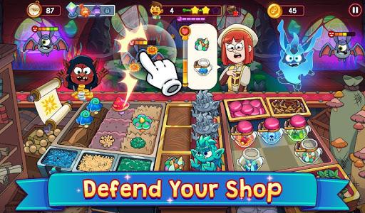 Potion Punch 2 Fun Magic Restaurant Cooking Games v1.8.5 screenshots 18