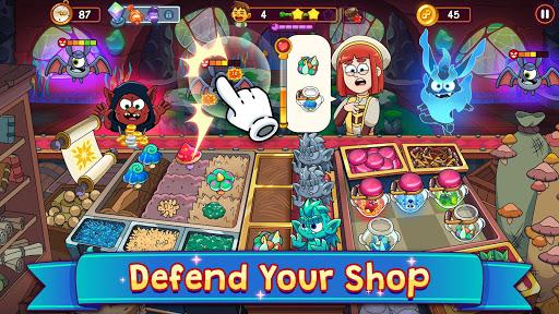 Potion Punch 2 Fun Magic Restaurant Cooking Games v1.8.5 screenshots 2