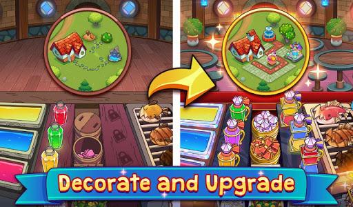 Potion Punch 2 Fun Magic Restaurant Cooking Games v1.8.5 screenshots 21