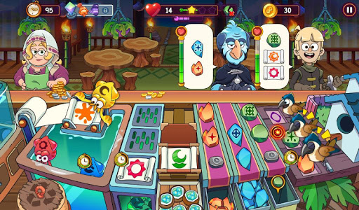 Potion Punch 2 Fun Magic Restaurant Cooking Games v1.8.5 screenshots 24