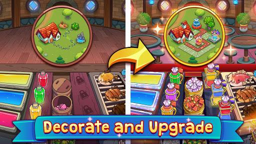 Potion Punch 2 Fun Magic Restaurant Cooking Games v1.8.5 screenshots 5